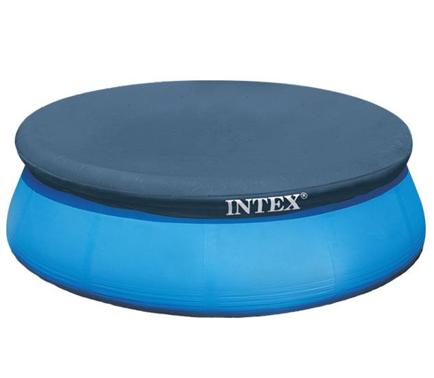 Intex afdekzeil - Easy Set - 244 cm