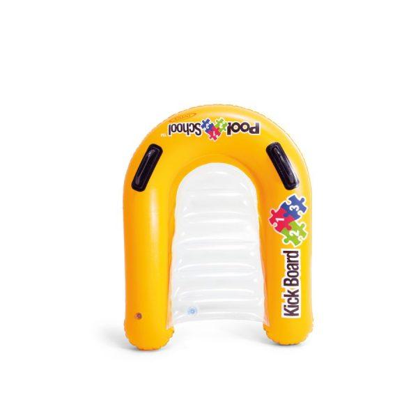 Intex Kickboard - Intex Pool School Stap 3