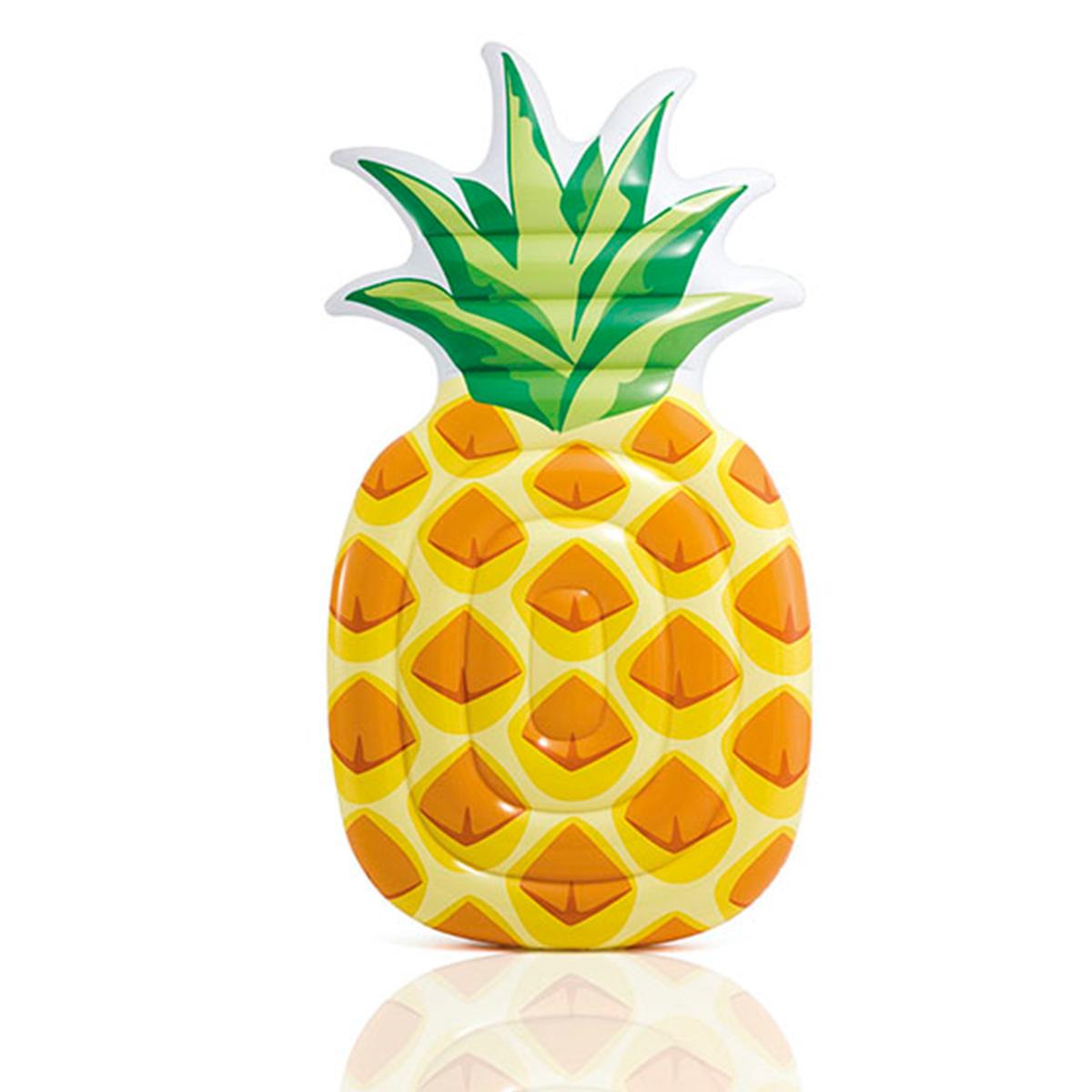 Intex opblaasbare ananas (216 cm)