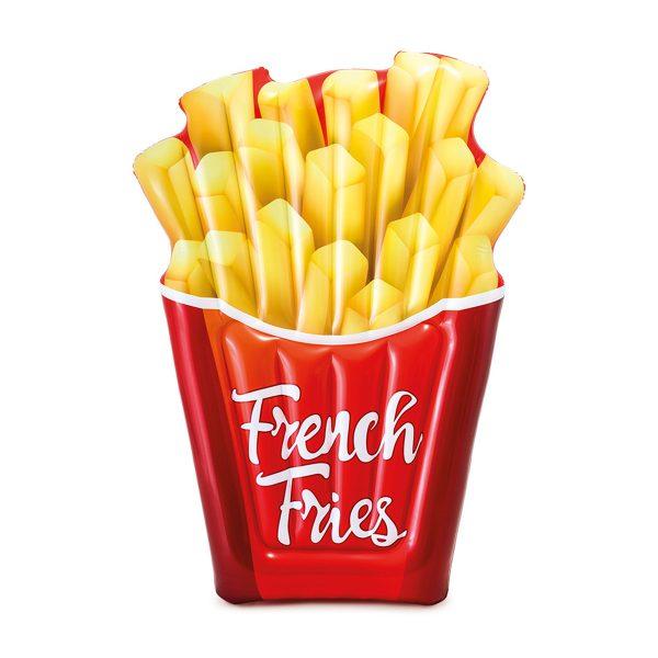 Intex opblaasbare Franse frietjes (175 cm)