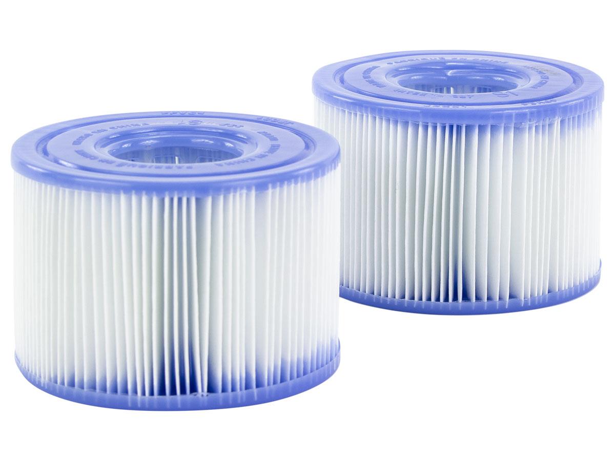 Intex Pure Spa Filter S1 (Duo Pack)