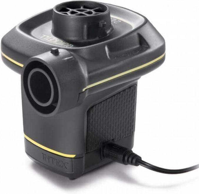 Intex Quickfill 12V/230V luchtpomp
