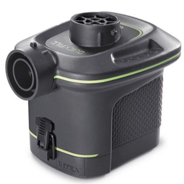 Intex Quickfill batterij luchtpomp