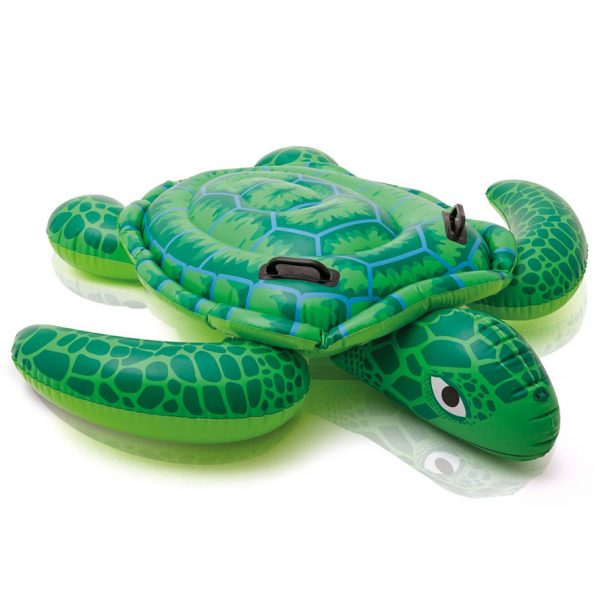 Intex Ride-On opblaasbare schildpad (150 cm)