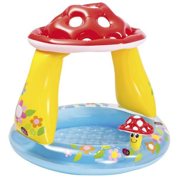 Intex Baby Zwembad Paddestoel