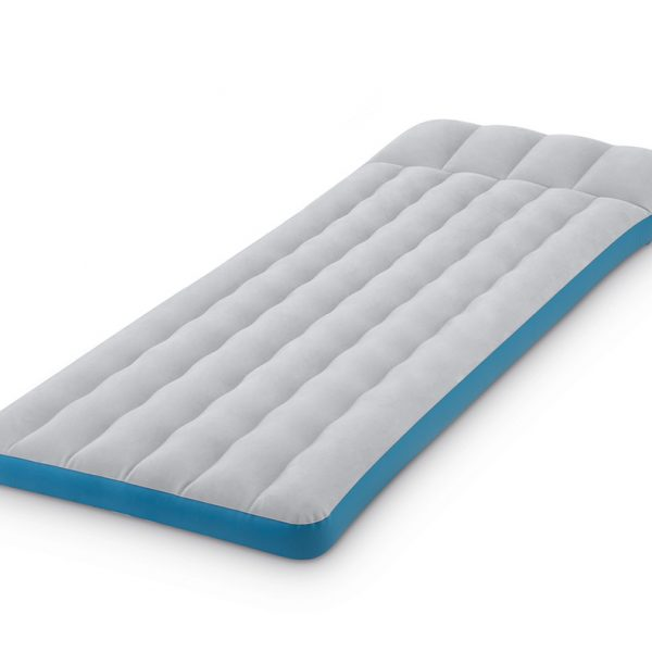 Intex Camping Mat 1 persoons luchtbed