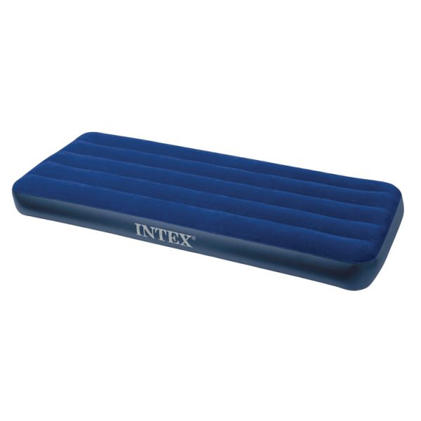Intex Classic Downy Cot Size 1 persoons luchtbed