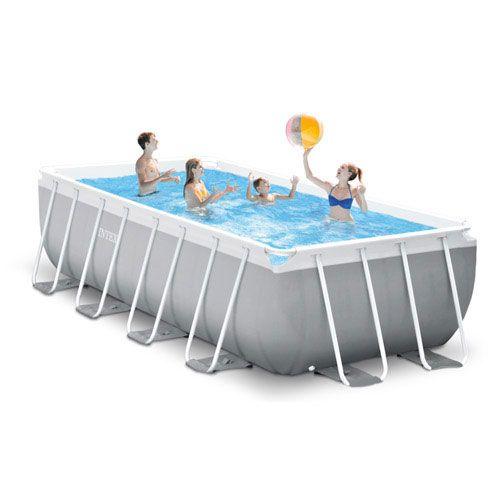 Beste zwembad voor in de tuin van 2021