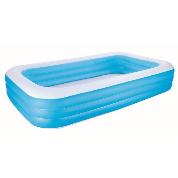 Bestway Familiezwembad - Type 54009 - 305x183x56cm - Opblaasbaar