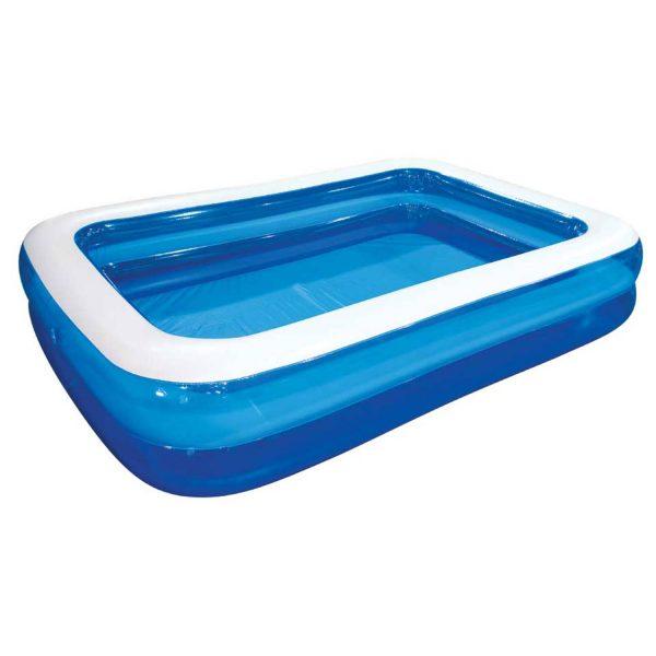 Jilong zwembad fun 262 x 175 x 50 cm